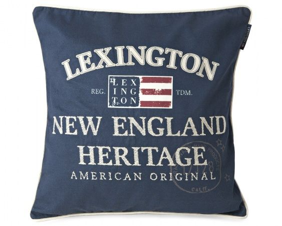 Lexington American Heritage Sham - Lexington Company