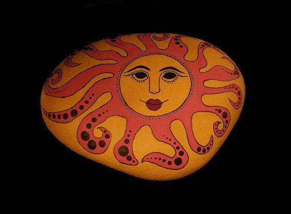75 Best Sun Faces Images On Pinterest Sun Moon Stars