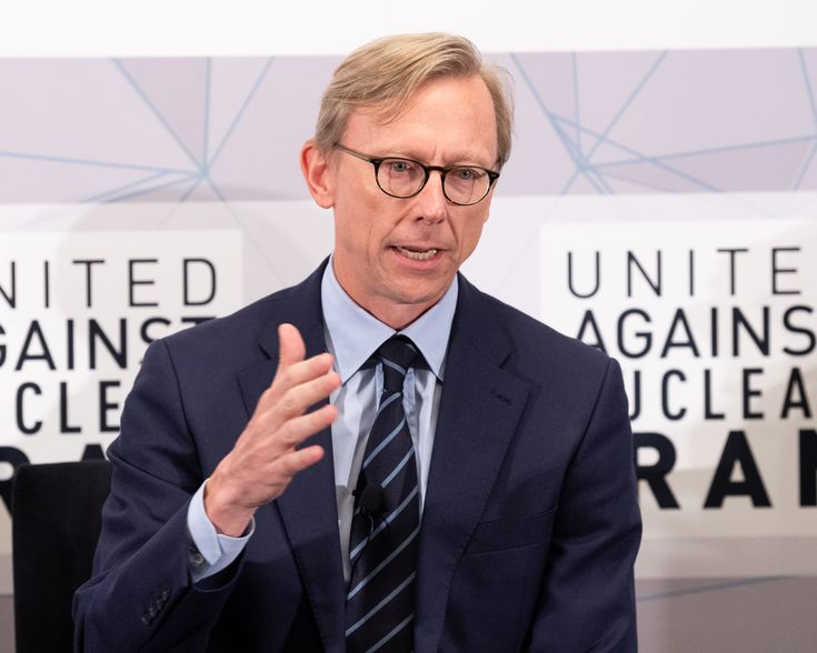 The Aramco attack was an act of war by Iran: Brian Hook
