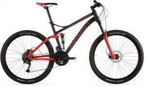 Ghost Kato Mountain Bike at REI this summer http://mtnweekly.com/reviews/bicycling/ghost-bikes-now-available-at-rei