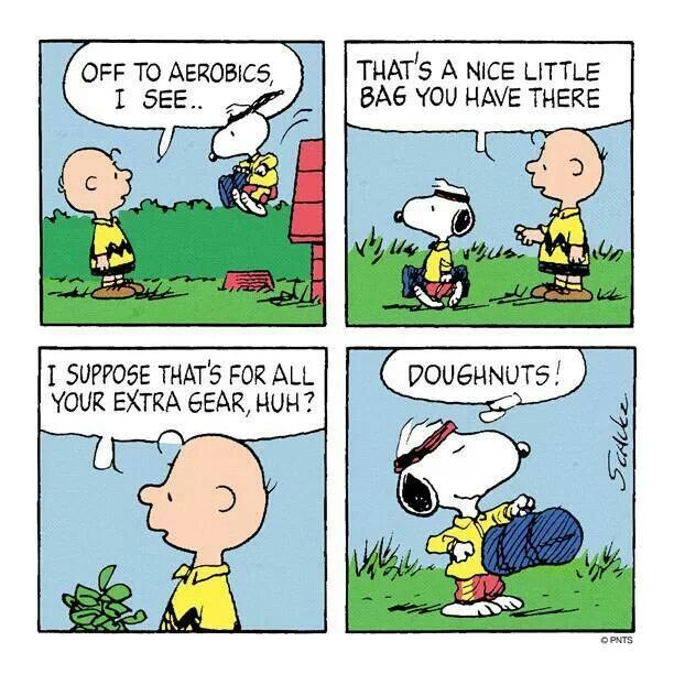 175 best images about Snoopy~~Comic Strips on Pinterest ...