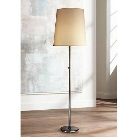 Robert Abbey Rico Espinet Buster Patina Bronze Floor Lamp - #3N388 | Lamps Plus