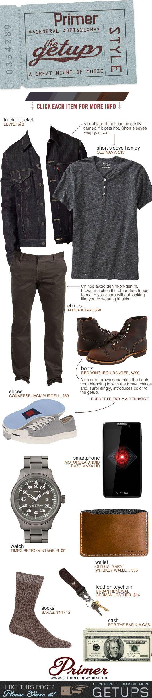 com o tênis (e não a bota) e com a calça dobradinha (ou não). jaqueta jeans e camisetinha.