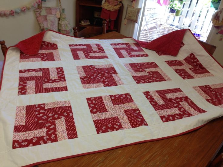 Quilt for a friend #ilovesewing