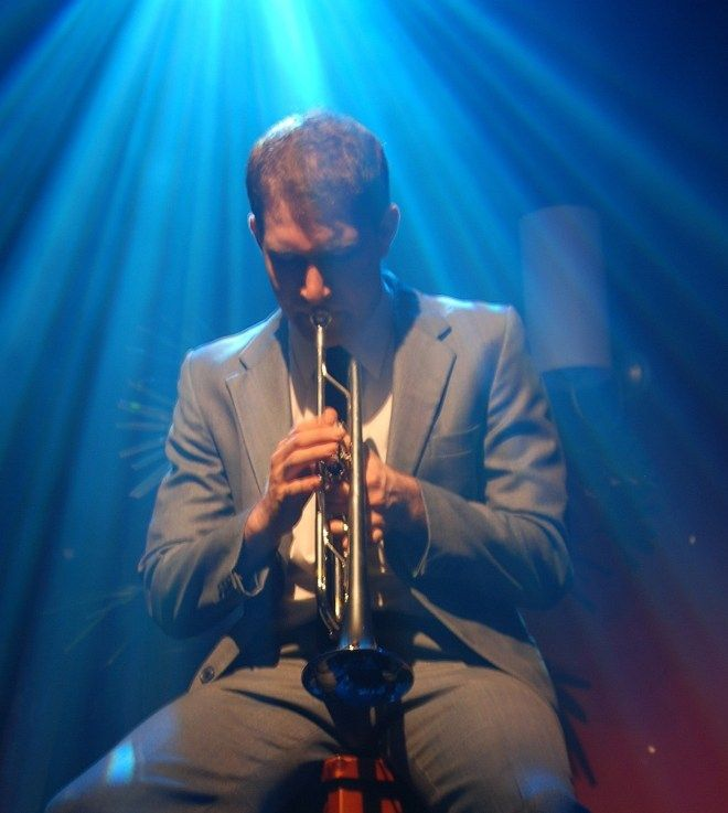 Chet Baker: Like Someone in Love - 2013-Jul-19 | Theatre & Musicals