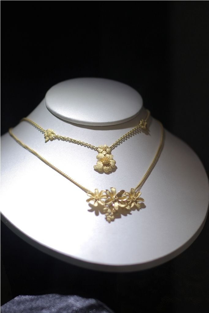 Brighten up you day with our Gold Master Collection by Goldmart Jewelry.