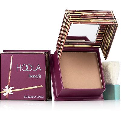 Can get it at ULTA Beauty in SuFu Benefit CosmeticsHoola Matte Bronzer Box 'O Powder