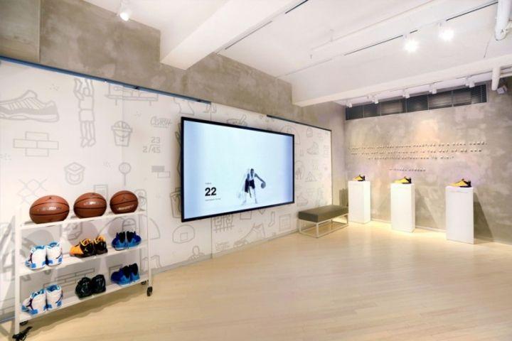 sports » Retail Design Blog