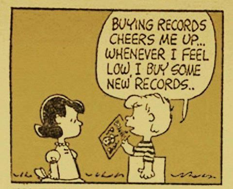 Vinyl records (for visual & listing only) - prefer Christmas music, big band, classic musicals or singers, etc.