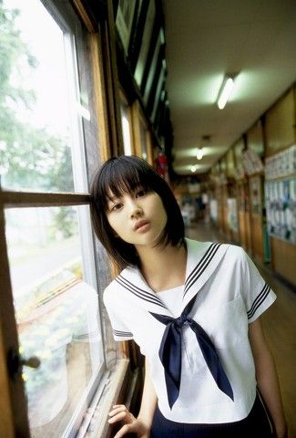 堀北真希の画像|美人画像・美女画像投稿サイトの4U