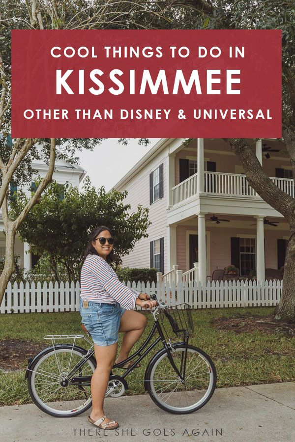 6 Charming Things To Do In Kissimmee Other Than Disney And Universal Orlando Florida Vacation Kissimmee Florida Restaurants Kissimmee