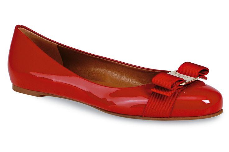 Los zapatos mas iconicos de la historia: Varina de Salvatore Ferragamo