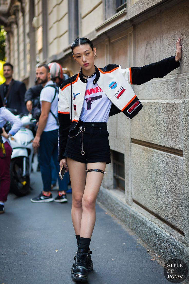 Urban Street Style Women The Image Kid Has It