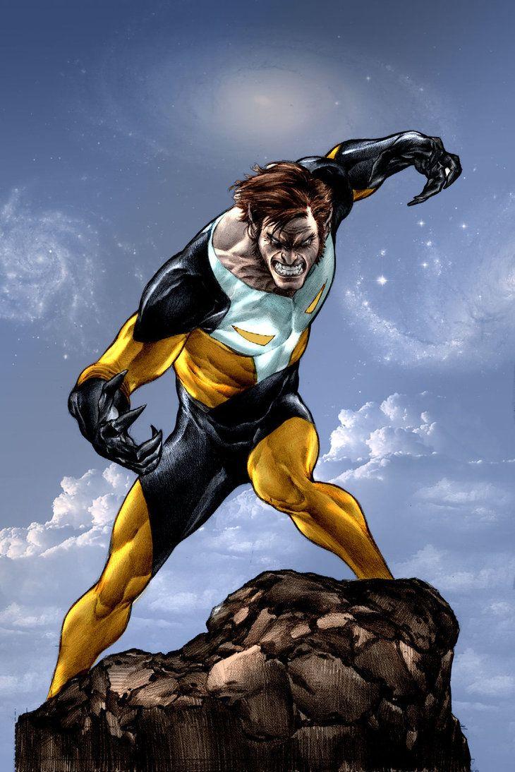 284 best the legion of super heroes images on pinterest comics comic book and comic books - Super heros fille marvel ...
