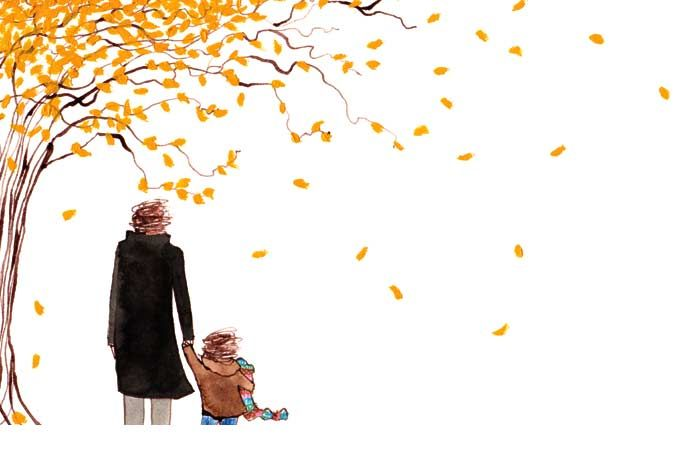 Rebecca Cobb - Missing Mummy