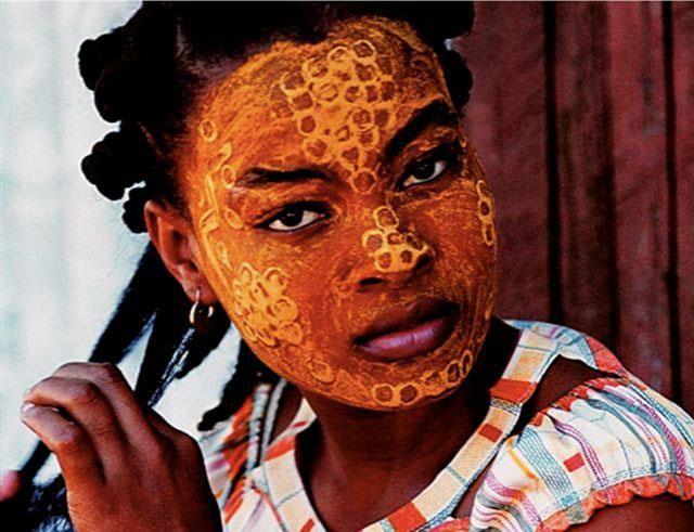 Rencontre amoureuse avec femme malgache