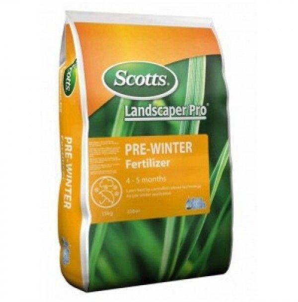 INGRASAMANT GAZON Landscaper Pro PRE WINTER, 15 KG