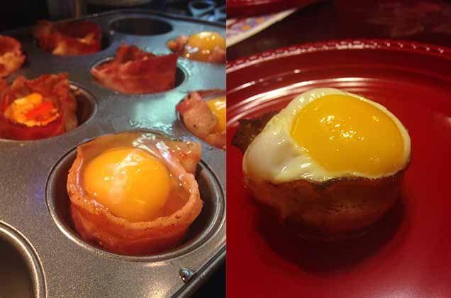 Ägg - nya tips