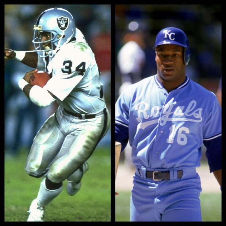 This Day In Football History: July 11,1987 - Bo Jackson signed a contract to play football for the L.A. Raiders for 5 years. He was also continued to play baseball for the Kansas City Royals.   keepinitrealsports.tumblr.com  keepinitrealsports.wordpress.com  facebook.com/pages/KeepinitRealSports/250933458354216  Mobile- m.keepinitrealsports.com