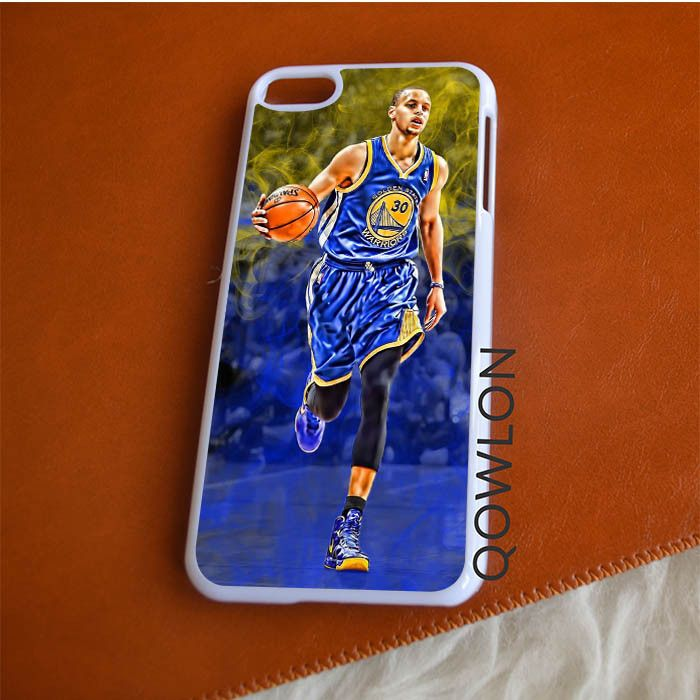 Stephen Curry Basketball iPod Touch 6 | 6TH GEN Case