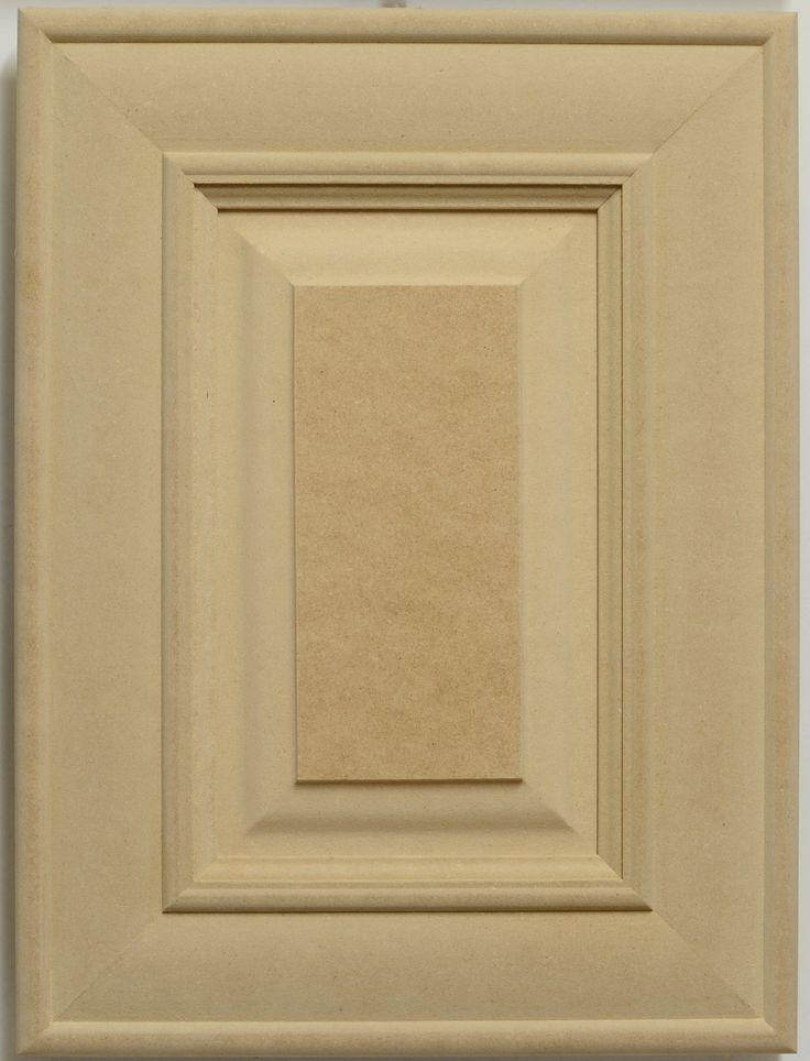 Raw Mdf Cabinet Doors