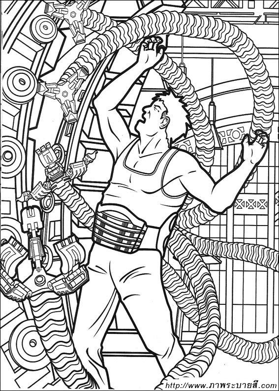 13 best 0947 images on Pinterest Coloring books, Coloring pages - fresh spiderman coloring pages for free