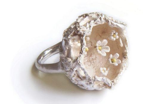 Nora Rochel Ring