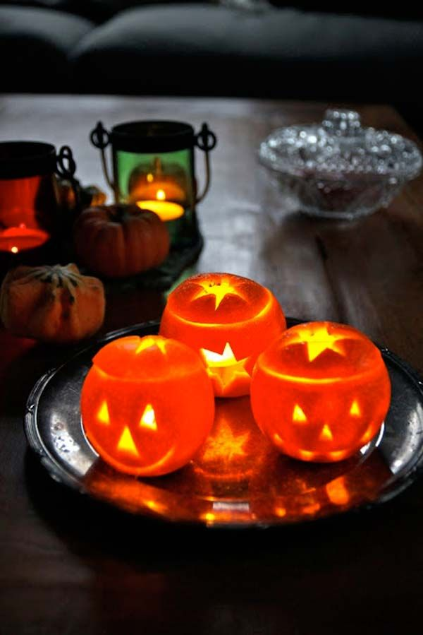 I love Halloween, and making Halloween decorations is something I try to do every year. You don't need to break the bank for Halloween party decor, just with a little DIY ingenuity, it is easy to put together a truly spooky setting on a budget. These easy and spooky DIY lights look absolutely awesome in […]