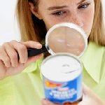 Kaçınılması Gereken 6 Gıda Katkı Maddesi! | Küçük Kelebek