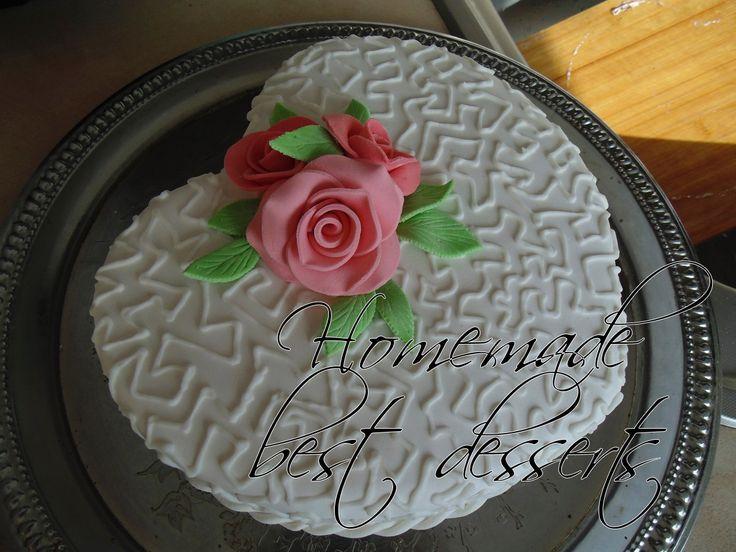 Николаев - домашние десерты, изготовление.