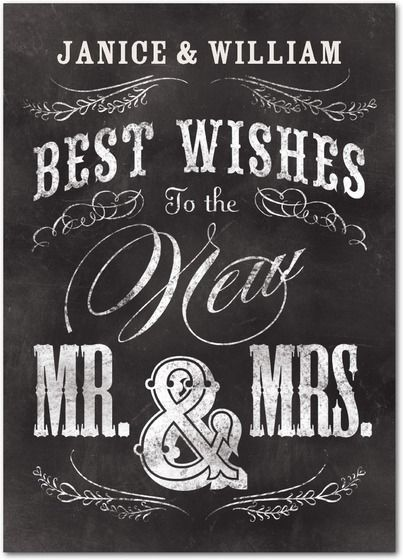 best 25 wedding congratulations quotes ideas on pinterest Wedding Congratulations Sign mr & mrs wedding congratulations cards from treat com wedding wedding congratulations signs