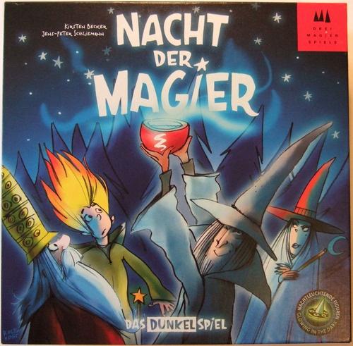 magier online game