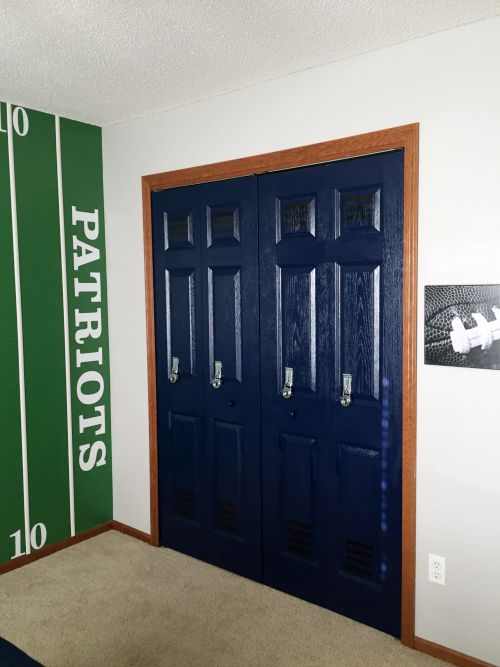 1000 Ideas About Boys Football Room On Pinterest Boys