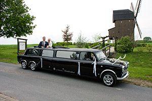 #TrabiXXL, das #Fotomotiv und #Auto zur #Hochzeit