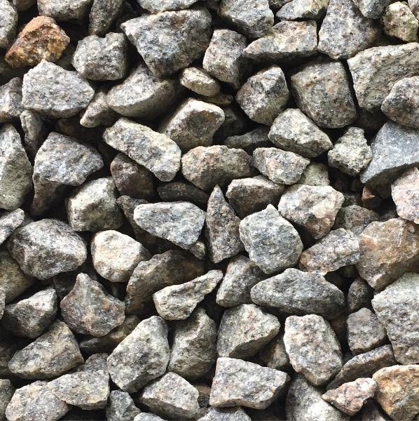 #rock #granite #morningtonpeninsula #landscapedesign #screenings #driveway #gardenmaintenance #gardendesign