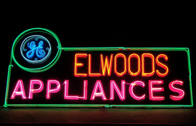 7 Best Images About Appliance Store Signs On Pinterest
