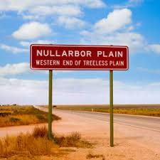 Image result for nullarbor