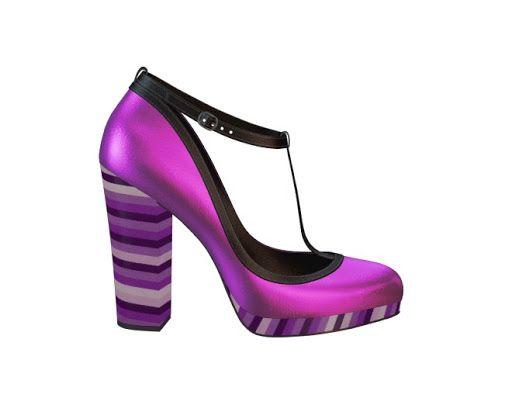Check out my shoe design via @shoesofprey - https://www.shoesofprey.com/shoe/2JCVKC