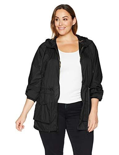 90af9a52b81 New Levi s Size Women s Plus Lightweight Windbreaker Jacket. Women Plus  Size Coats Jackets   46.27