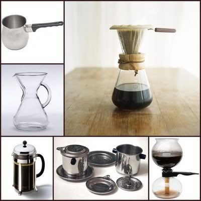 Tips for Using The French Press