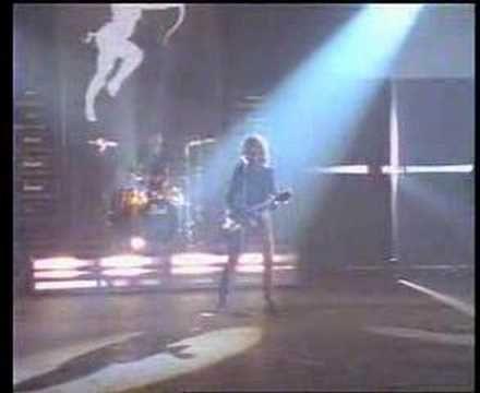 Choirboys - Run To Paradise (1987).  I, IV, V