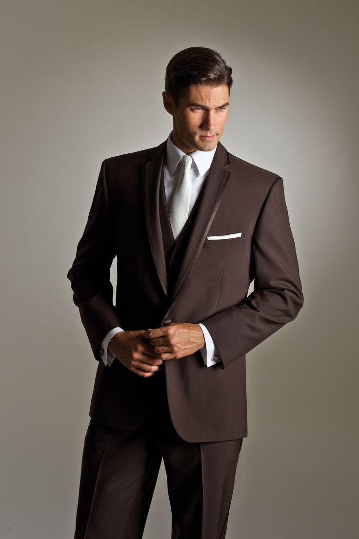 10 best Grooms Attire images on Pinterest