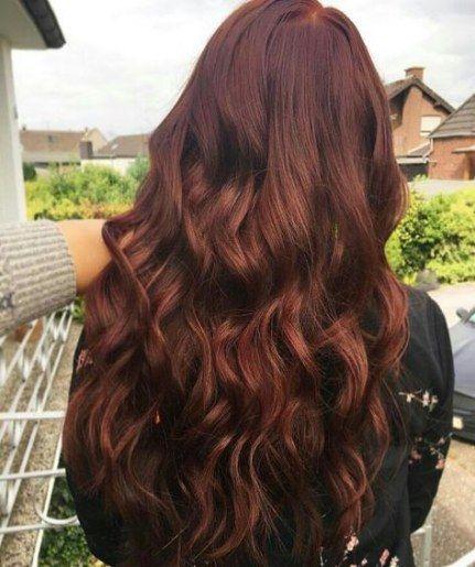 Wedding Hair Color Ideas: 36 Ideas For Hair Color Brown Curly Brunettes #hair