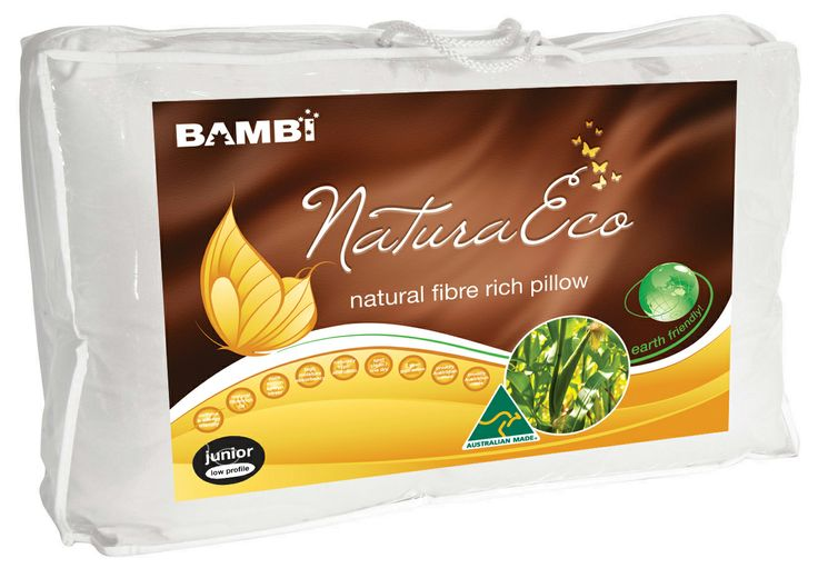 Ingeo Junior Pillow by Bambi from Harvey Norman New Zealand