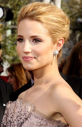 diana agronUp Hairstyles, Diana Argon, Girl Crushes, Diana Agron Hairstyles, Dianna Agron, Wedding Hairs, Pretty Makeup, Hazel Eye, Hair And Makeup
