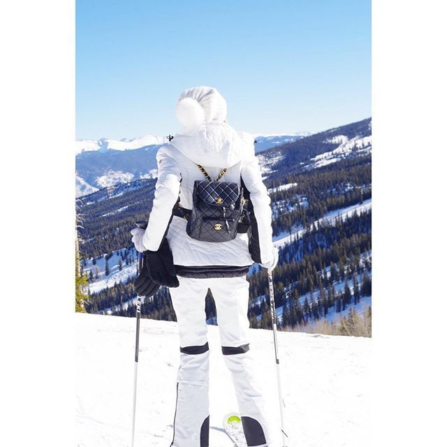 The Best—and Most Instagrammable—Ski Gear for 2017 | StyleCaster