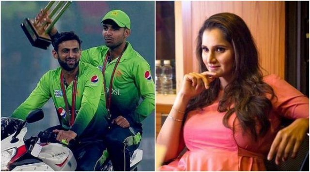 Shoaib Malik, Sania Mirza rock on Twitter LAHORE: The clean sweep in the last Twenty20 International played versus Sri Lanka in Lahore delighted all and sundry. Shoaib Malik and his wife Sania Mirz…