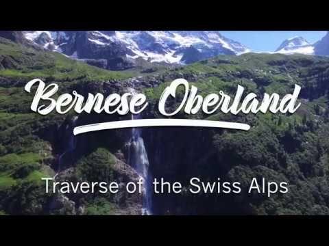 Bernese Oberland - Best Swiss Alps Hiking Trip