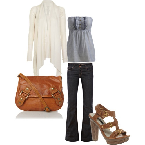 I really love these polyvore style boards because it makes it easy for me to pick out outfits :)