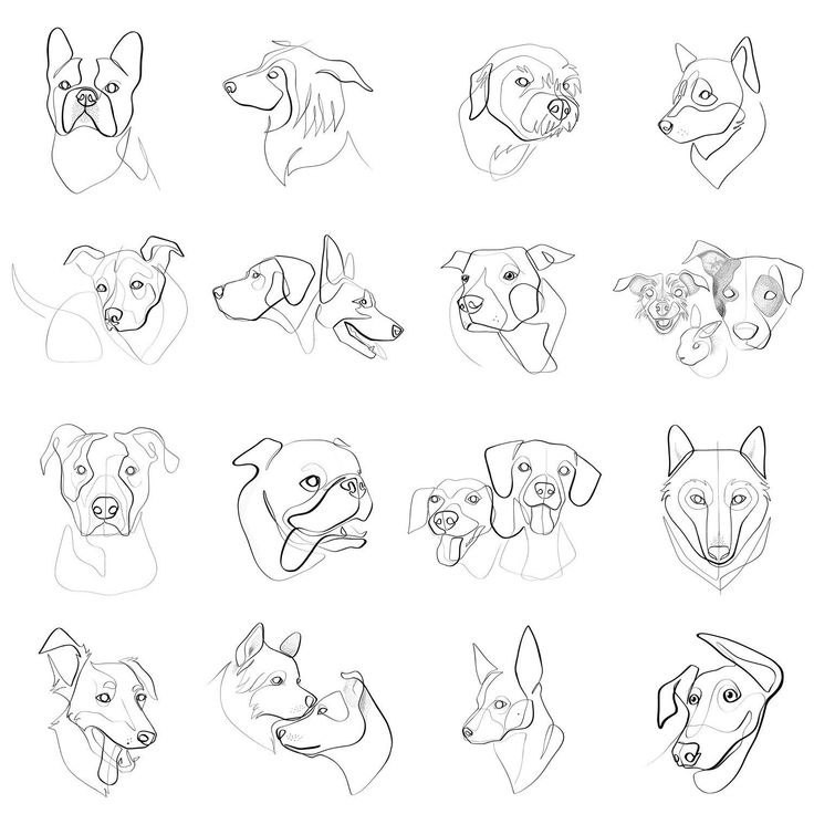 Horse and Dog | One Line Art | Equine Art | Single Line Drawing | Calligraphy | Horse Art | Dog Art | Equine Gift | Horse Lover | Pet Gift – Peter Hemsath